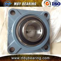 F215 F216 pillow block bearing UCF 215 216 spherical insert ball bearing