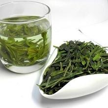 New Spring season Organic Lungching (Longjing DRAGONWELL) Green tea
