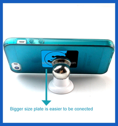 2015 New product low cost 360 degree phone/tablet holder