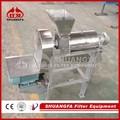 Máquina industrial de zumo de naranja con buen ratio coste/beneficio