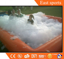 2015 competitive price inflatable water pool