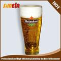 simela falso e simulados de cerveja modelo