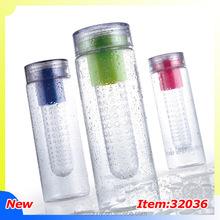 BPA Free liter pet water bottle - 28 OZ.