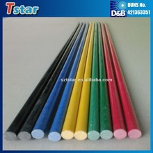 Direct Factory Glass Fiber Rod Product with Favorable Price, Fiberglass Rod