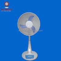 16inch dc fan stand fan /table fan