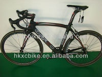 30 speed 700C 9.8kg weight carbon fiber bike frame(optional size) cheap carbon road bike/city bike/racing bike 2013 new style