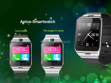 U8 Bluetooth Android 4.4 dual Sim Smart Watch 2015 Phone Mate GV08 smart watch GV18 Smart watch