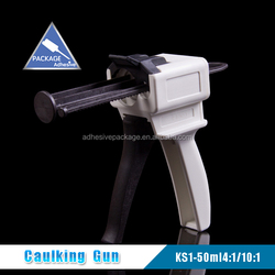 KS-1 50ml 10:1 Sealant Silicone Dental Dispensing Gun