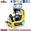 Indoor simulator racing game machine for kids arcade racing car game machine for children MR-QF297-2