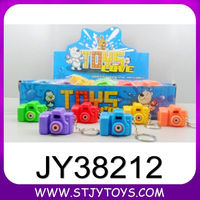 Promotion gift toy for color mini camera toy keychain wholesale