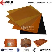 Good price of bakelite phenolic paper laminated panels