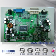 High Quality Industrial Control PCB Assembly