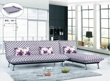Factory price sofa bed for sale philippines, 5 in 1 sofa bed 189#