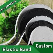 wholesale gift bags elastic bands for plaiting