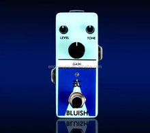 ENO Blues Drive Overdrive Guitar Effect Pedal True Bypass