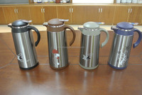 Wholesale Stainless Steel glass refill Vacuum Flask