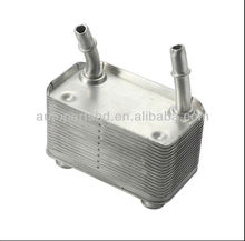 Oil Cooler engin with 16949 quality certificate