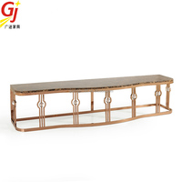 modern tv stand wrought iron tv stand TV-9302