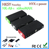 Top Level Best Selling 12V Car Battery Jump Starter With CE FCC ROHS
