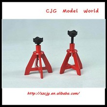 high quality RC Crawler Jack Support Bracket Work Stand for SCX10 D90 AX90031 tripod