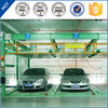 psh pit 3 floor stack compact auto car rotary smart parking solution