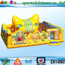 giant inflatable amusement park, hot sale inflatable fun city for sale, fun city for kids