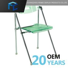 On Promotion Custom Printed Acrylic The Perfect Chair