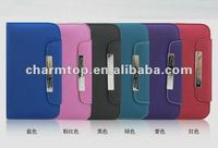 Fashion Wallet Leather Case For Samsung Galaxy S3 i9300