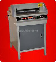 Digital automatic Office Paper Cutter/Paper Guillotine cutter G450VS+
