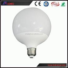 Great quality CCT 2700-6500K high luminous 15W led lamp bulb G120