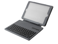 bluetooth 3.0 keyboard for ipad mini, bluetooth keyboard for ipad air/5, bluetooth keyboard for samsung galaxy tablet 10.1