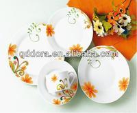 indian dinnerware set,cheap dinnerware set,crockery