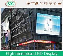 7002c high precision bearing p4 fixed ali led display full xxx vedio