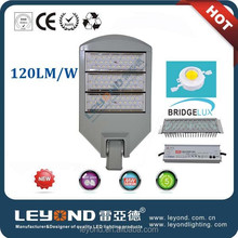 Led Street Light module for sale led solar street light UL Dlc SAA 5 Years Warranty IP67 120W LED Street Light Price