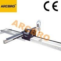 2015 ARCBRO Voyager ,Acero maquina de corte por plasma, portable cnc plasma cutting machine