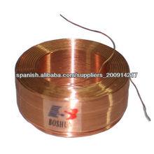 BS-3220C fabricante de bobina de aire, bobina, bobina de costumbre en China
