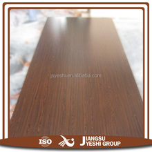 various colors of melamine mdf board for furniture