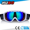 Anti UV 100% designer snowboard ski goggles with