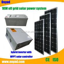 complete 1KW ,3KW,5KW,10KW,15KW,20KW system solar,solar energy system price