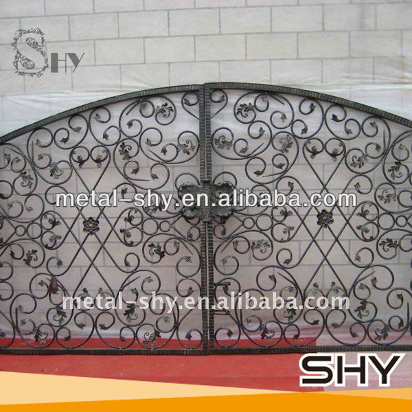 Balcony grill designs buy balcony grill designs fence for Balcony full grill design