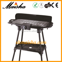 MAISHA Professional factory supply Stand Electric BBQ grill BBQ-02A