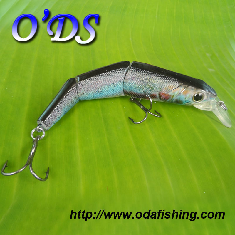 Oem manufacturer hard lure making plastic fishing lure for Plastic fishing lure molds