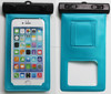 ABS clip waterproof with arm belt pouch for 4.7 inch iphone 6