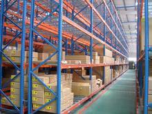 warehouse industrial storage racking