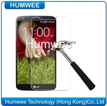 Humwee 9H Explosion-proof Premium Tempered Glass Screen Protector For LG G2