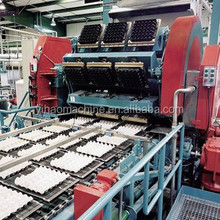 hatcery egg machine new condition and product type egg tray machine pulped paper egg tray machine