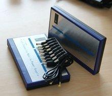 2012 hot selling high capacity 35200mAh portable power bank for PDA