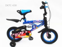 Competitive Price and Popular Children Bike Ride on Dirt Bicycle