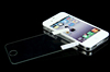 Mobile phone accessory tempered glass film screen protector for iPhone 4/4S/5/5C/5S