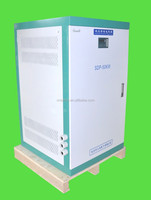 80KW solar power inverter, low frequency, off grid pure sine wave inverter